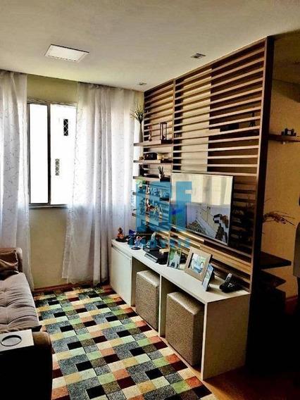 Apartamento Com 2 Dormitórios À Venda, 55 M² Por R$ 200.000 - Bandeiras - Osasco/sp - Ap24564. - Ap24564