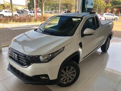 Fiat Strada Nova Freedom Cabine Plus 1.3 Flex 2p 2021
