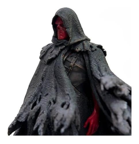 Estátua Red Skull 1/10 Bds Avengers Endgame - Iron Studios