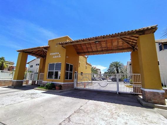 Alquiler Cr Costa Azul Apartamento