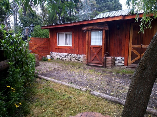 Cabaña Para 3-personas Con Wifi La Caleta A Partir Del