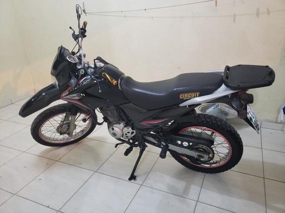 Honda Xre 150 Broz