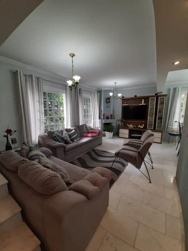 Casa Condominio - Santo Antonio - Ref: 540936 - V-pj6313