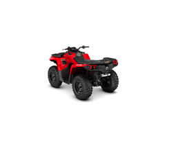 Can Am Outlander 570 Ho Quadriciclo