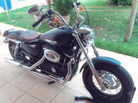 Harley-davidson Sportster Xl 1200 Cb