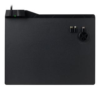 Mousepad Gamer Corsair Mm1000 Carga Inalambrica Qi