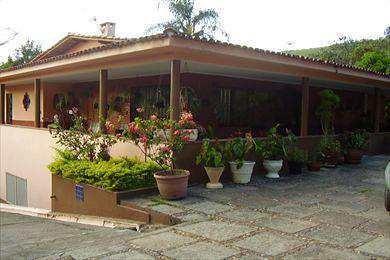 Imagem 1 de 30 de Casa Em Santana De Parnaíba Bairro Parque Mirante De Parnaíba - V15000