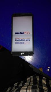 Celular Lg Stylo 3 Plus Mp450 32gb