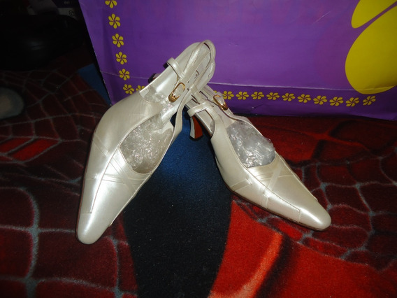 Zapatos Elegantes Para Fiestas O Bodas