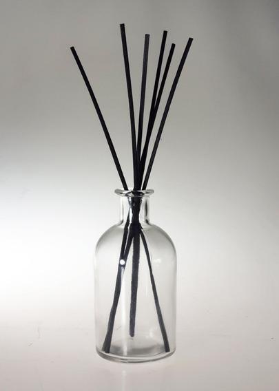 Frasco Vidrio Difusores Aromáticos 200 Ml Cristal