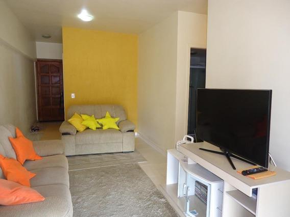 Apartamento Em Centro, Niterói/rj De 87m² 2 Quartos À Venda Por R$ 450.000,00 - Ap214387