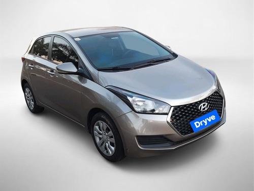 Imagem 1 de 13 de  Hyundai Hb20 Comfort Plus 1.6 16v At Flex