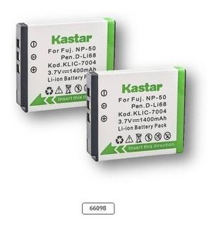 Kit Mod. 66098 Para Kodak Klic-7004