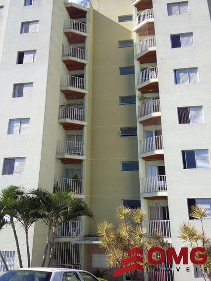 Apartamento - Ap00612 - 4539896