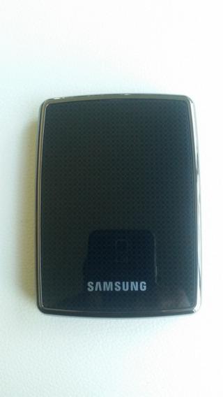 Disco Duro Portatil Samsung S2 De 160 Gb