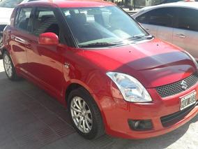 Suzuki Swift 1.5 N 2008