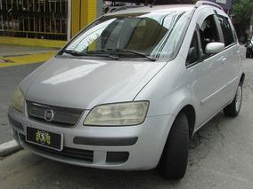 Fiat Idea 1.4 Elx Flex 5p