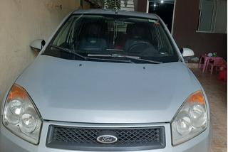 Ford Fiesta 1.o Completo