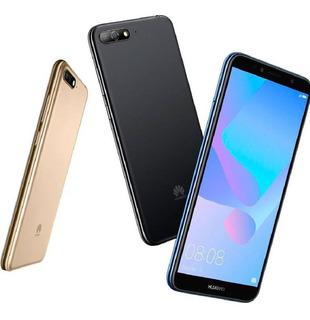 Celular Libre Huawei Y6 2018 /16gb/13mp/ 2ram /4g + Obsequi
