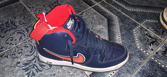 Zapatillas Nike New Balance (no adidas, Puma, Salomón)