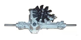 Caixa Transmissão Completa K46 Trator Husqvarna Lth1842 2042