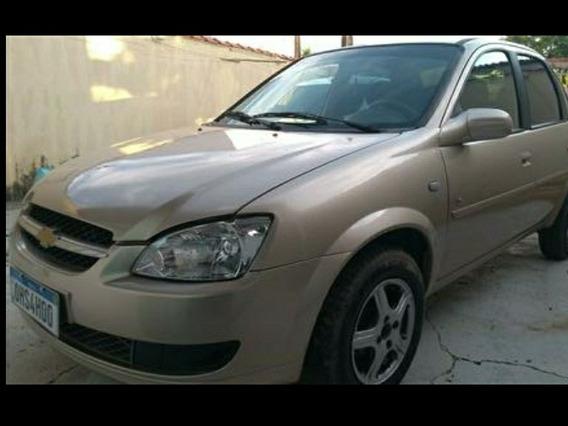 Chevrolet Classic 1.0 Ls Flex Power 4p 2012
