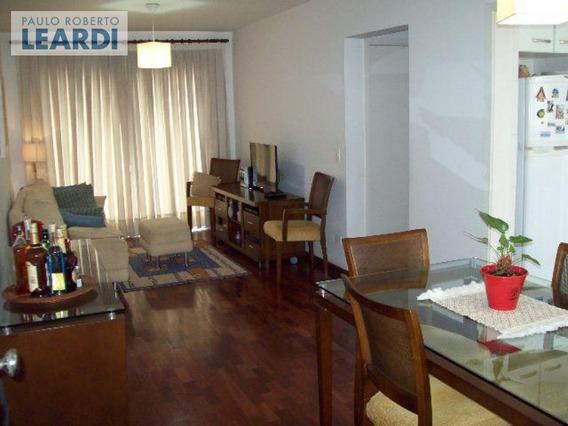 Apartamento Vila Mascote - São Paulo - Ref: 532143
