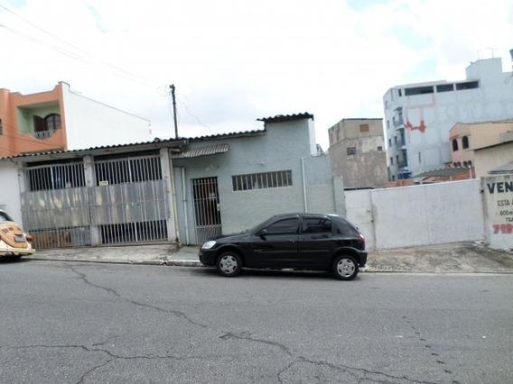Terreno B Cerâmica 800 M² - São Caetano Do Sul - T-0012