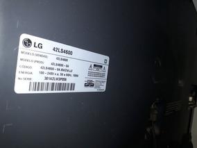 Reparo Tv Lg 42ls