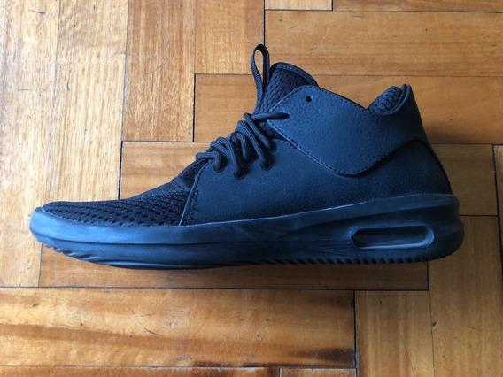 Zapatillas Baloncesto Nike Air Jordan First Class Gs