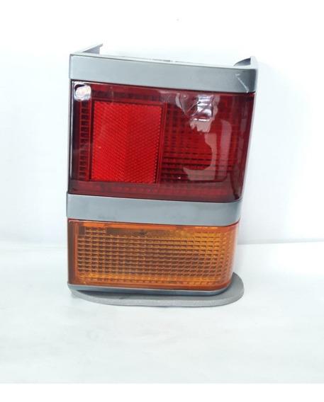 Lanterna Traseira Lado Esquerdo Kia Besta 2.2 2.7 Amarela