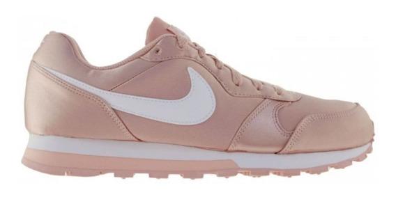 Tênis Feminino Nike Wmns Md Runner Casual Promoção Caminhada