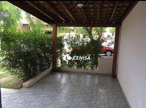 Casa Com 3 Dormitórios À Venda, 74 M² Por R$ 479.000,00 - Condomínio Residencial Da Lagoa - Indaiatuba/sp - Ca2398