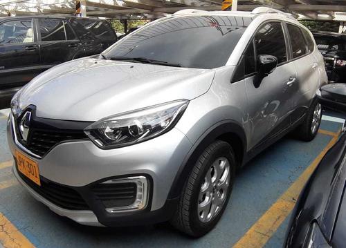 Renault Captur Zen 2.0cc Mecánica