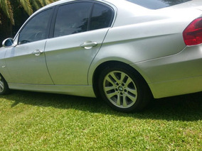 Bmw 323i Sedan Active Steptronic Mod 2006 1er Dueño Aut
