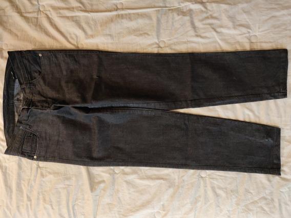 Pantalon De Jean Finitonegro Talle 40, Espectaculaaar!!