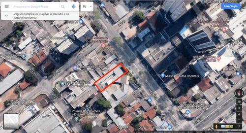 Imagem 1 de 2 de Terreno À Venda, 745 M² Por R$ 1.600.000 - Setor Bueno - Goiânia/go - Te0621