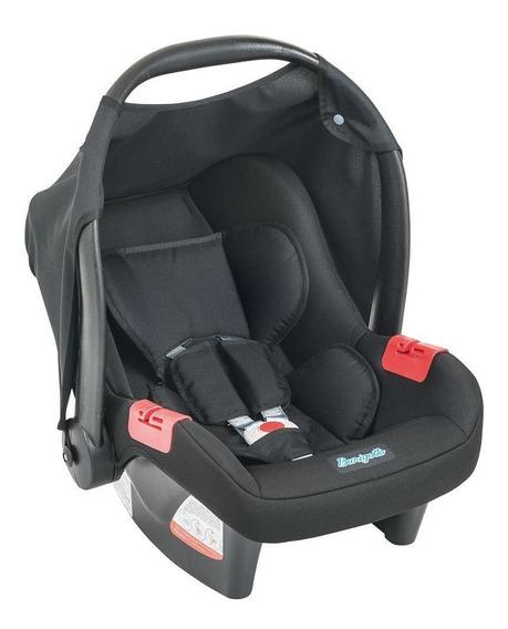 Bebê Conforto Preto Tauring Evolution Se - Burigotto