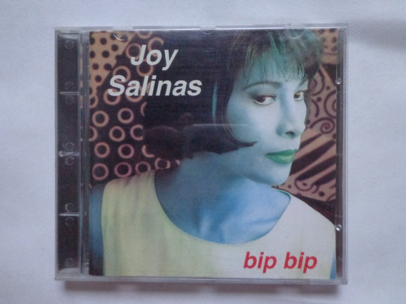 Joy Salinas - Bip Bip (cd)