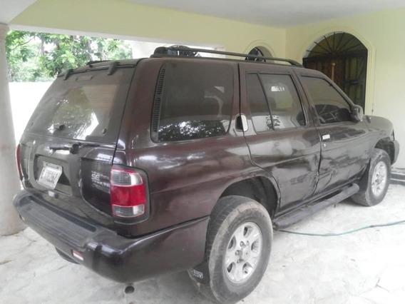 Nissan Pathfinder 2000 En Buen Estado