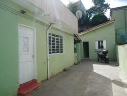 Casa Para Aluguel, 2 Dormitórios, Vila Jaguara - São Paulo - 1803