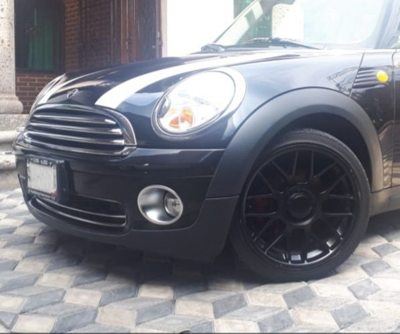 Mini Cooper Chili 2010 Aut. 1.6