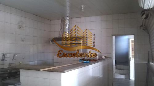 Imagem 1 de 9 de Comercial - Aluguel - Loteamento Remanso Campineiro - Cod. 215 - L215