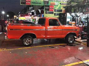 Ford Ford F100 Modelo 79