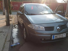 Renault Mégane Equipada