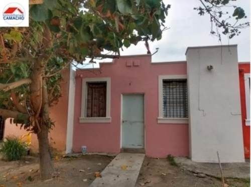 Casa Sola En Venta Fraccionamiento El Haya, V.a., Colima; Cerca Del Nuevo Hospital Del Imss