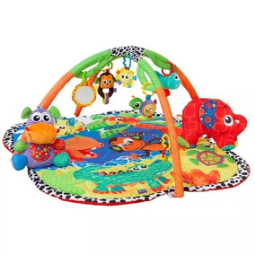 Gimnasio Bebé Playgro Jingle Jungle Gym Musical