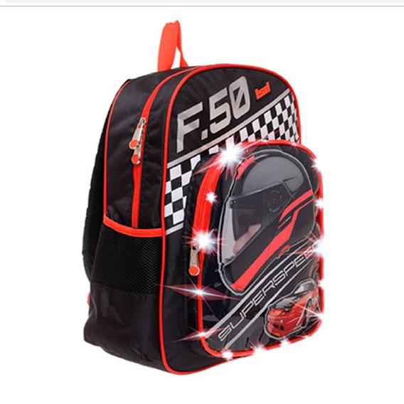 Lsd Mochila Espalda Racing F50 17 PLG (91.5020)