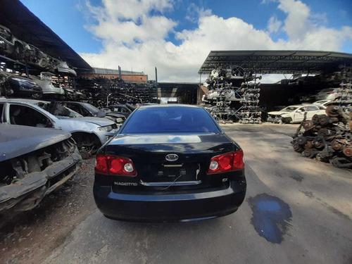Sucata Kia Magentis Ex 2.0 2008/2008 Gasolina 145cvs