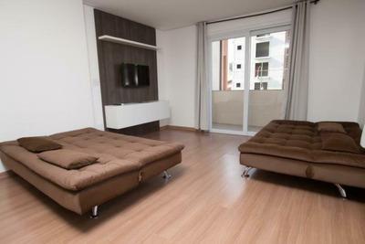 Apartamento 02 Dorm. - Bairro Centro - A202666